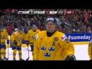 МЧМ-2015 - полуфинал: Швеция U20 – Россия U20 – 1:4 (0:0, 0:2, 1:2)