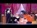 Бабушка и Коты - Грачи пролетели - Уральские пельмени