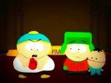South Park - самый смешной момент!