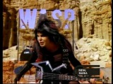 W.A.S.P. - Wild Child (Official Video)