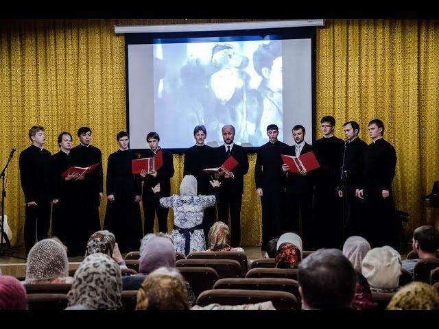 Праздничный концерт 70-летие Победы Советских войск над фашизмом в КазПДС.