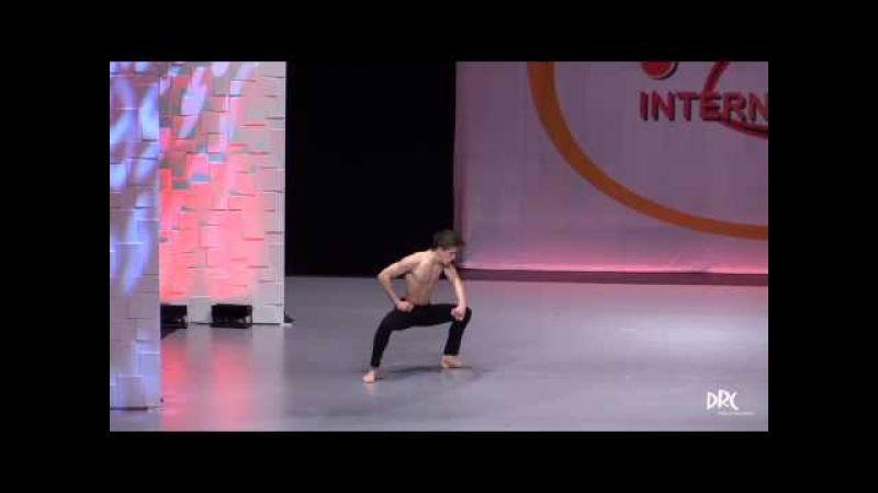 Myles Erlick - Contemporary Dance Solo (Brotsjer)