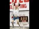 Alexei Ryabkov(bw 63 kg) - jerk 3232/122 reps