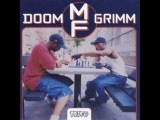 MF Doom &amp MF Grimm - Dedicated (instrumental)