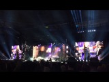 Taylor Swift - Bad Blood - 1989 World Tour - Live in Vancouver