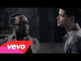 The Script - Hall of Fame (Official Video) ft. will.i.am
