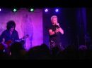 Billy Idol To Be a Lover Live at the Turf Club for The Current's 10th Anniversary