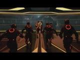 Daft Punk - The Grid (Alcala Remix)