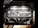Neil Young &amp Crazy Horse Cinnamon Girl (Live At Fillmore East 1970)
