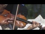 Niccolo Paganini - God save the King (LIVE)