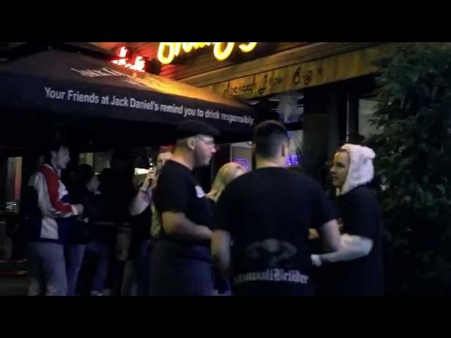 KrawallBrüder - Blut und Tinte (Offizielles Video)