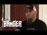BangerTV  This Band Changed My Life EP3 - King Diamond, Paul Bostaph, Fieldy, and Scott Ian