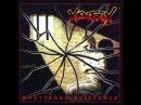 Xentrix Shattered Existence 1989 Full Album