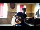 Андрей Шемето (группа 12/07 ) - Пивко (24.05 квартирник в Вилейке)