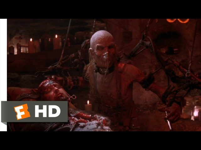 House of 1000 Corpses (1010) Movie CLIP - The Legend of Doctor Satan (2003) HD