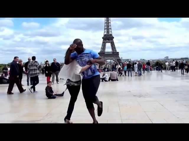 Kizomba/Semba in Paris 1 [2013] EnnuelHakima