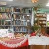 Орловская сельская библиотека