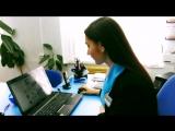 Видео ролик от финалистки конкурса