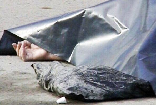 На берегу Таганрогского залива найдено тело женщины без одежды с оторванной правой рукой