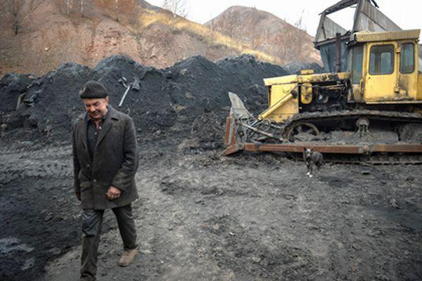 ДНР будет продавать уголь Ирану, Северной Африке и Турции через Таганрог