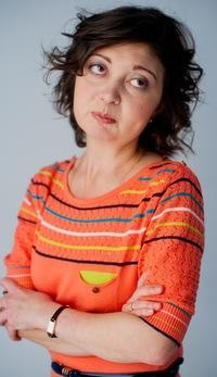 Елена Левочкина