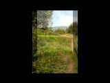 «деревня» под музыку Надежда Кадышева и ансабль Золотое Кольцо - Деревенская дорога (Как мало мне надо, как надо немного: жила б