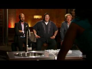 Лучший повар Америки 1 сезон - серия 1