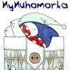 MyMuhomorka. Мухоморка в почтовых открытках