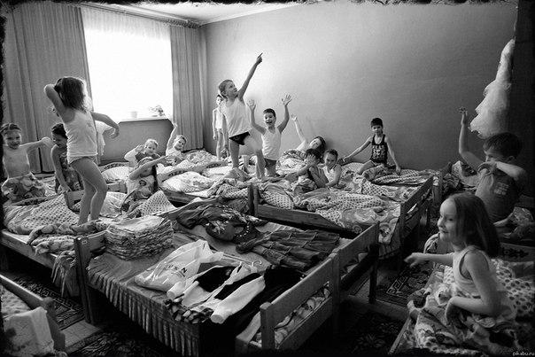 фото детей нудиков