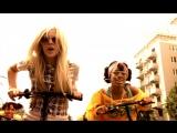 Avril Lavigne - Girlfriend (Feat. Lil Mama) (Remix) (2007) (hd 720, Клип, Группа, Видео, Рок, Метал, Рок н ролл, Dead metal, Har