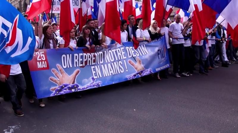 FNJ_ Génération Nations - 1er Mai 2014