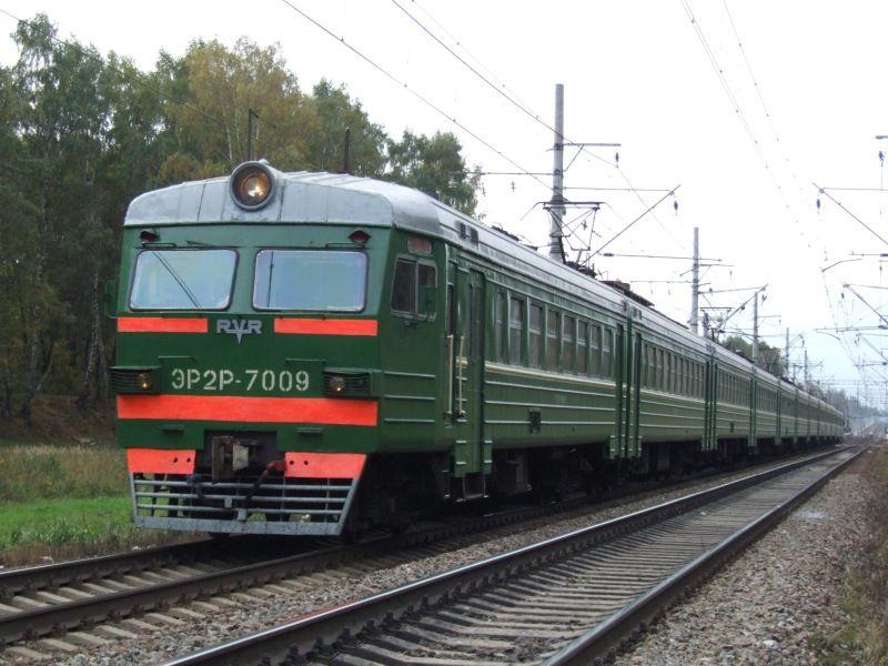 Столичные власти запустят Малое кольцо железной дороги к 2016 году