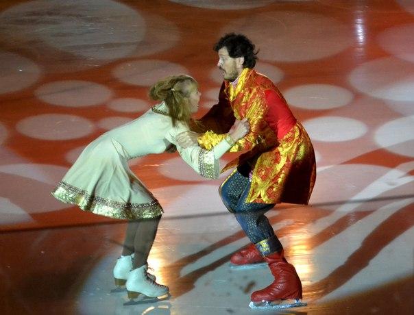 Ледовые шоу - 3  - Страница 5 YIal0_nHtT4