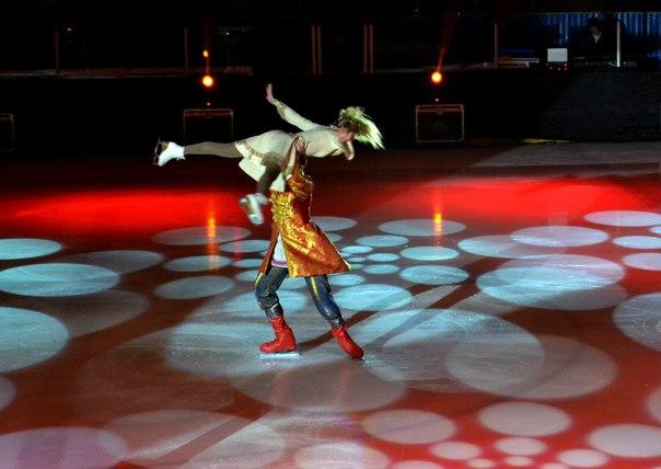 Ледовые шоу - 3  - Страница 5 HAxBfGAgius