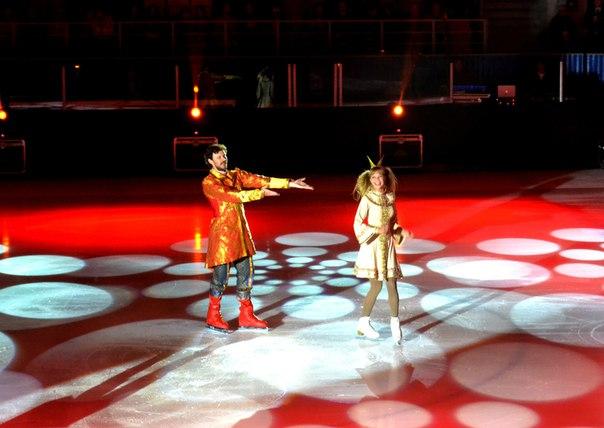 Ледовые шоу - 3  - Страница 5 EVpyAf0Kng8