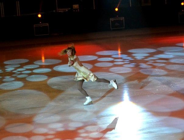 Ледовые шоу - 3  - Страница 5 Gjk9vKhS9gM