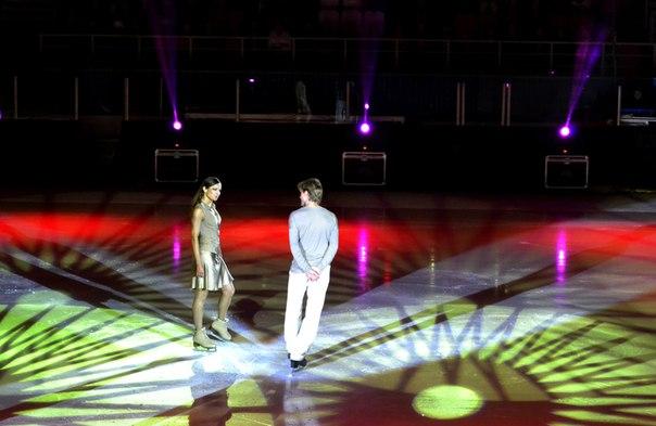 Ледовые шоу - 3  - Страница 5 U-IxNzboHTQ