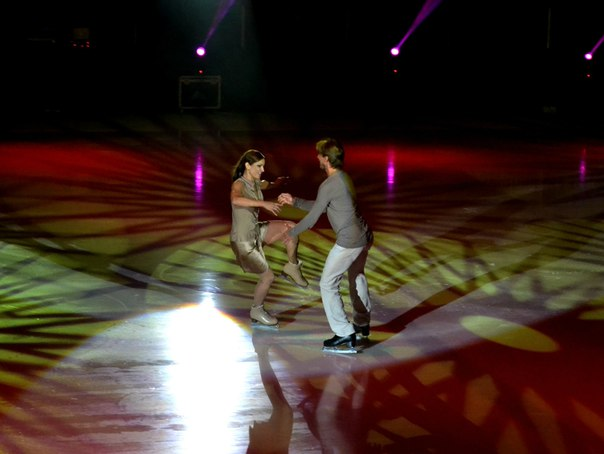 Ледовые шоу - 3  - Страница 5 WjQm585jQKI