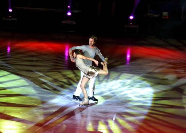 Ледовые шоу - 3  - Страница 5 BaD7FY4x0yo