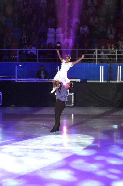 Ледовые шоу - 3  - Страница 5 TnzN_SrLFS4