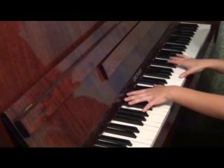 Тема из фильма Мастер и Маргарита на фортепиано Исп. Е. Десятникова