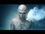 Rick Genest Zombie Boy Promo Video