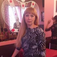 Юлия Сокольникова