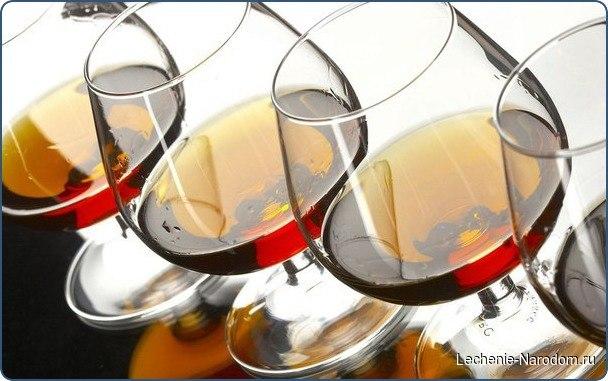 Пить или не пить? Вот в чем вопрос!