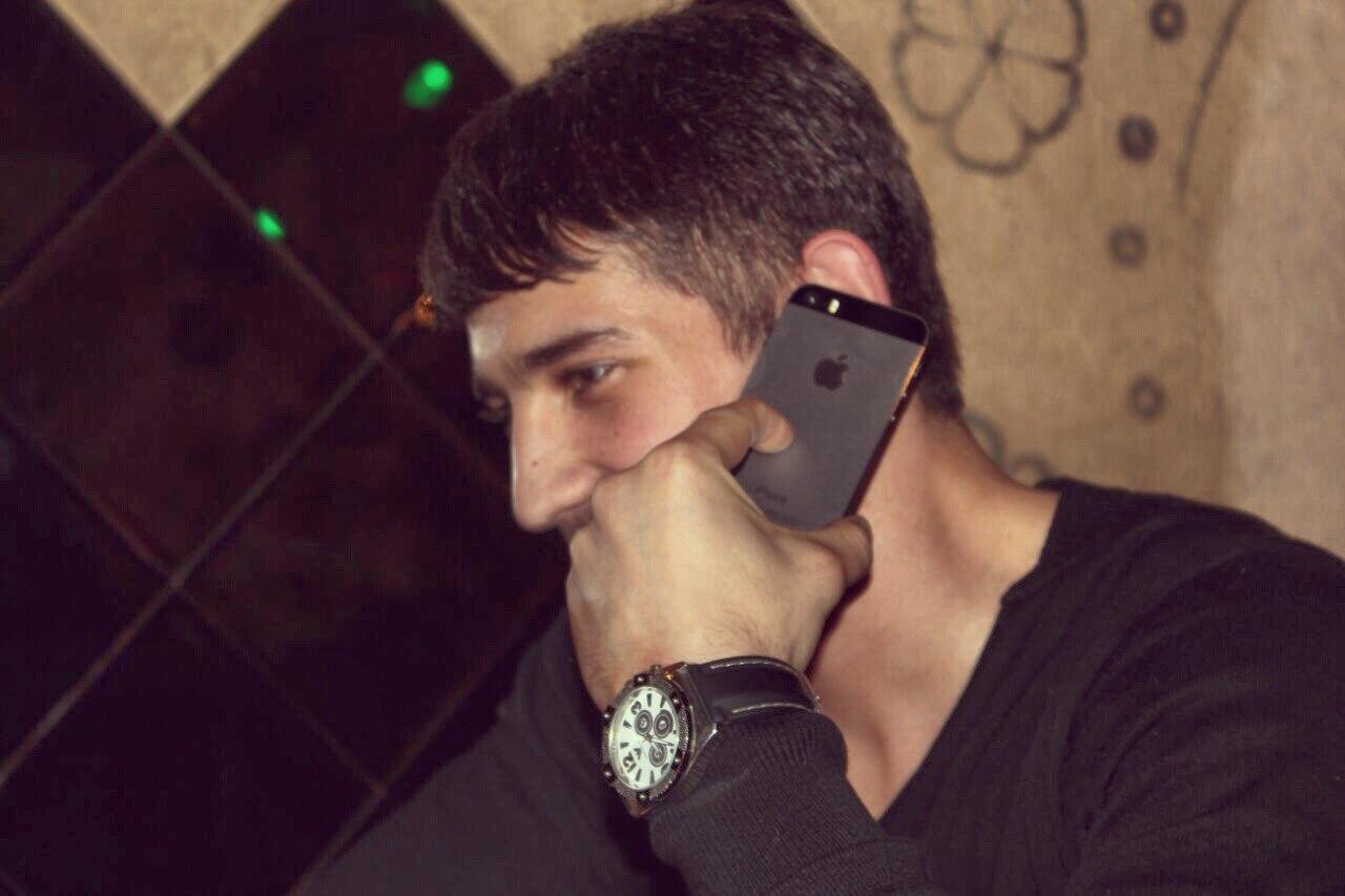 Nurik Pashayev, Баку - фото №17