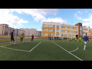 Спарта (г. Альметьевск) vs Олимп (г. Бугульма)