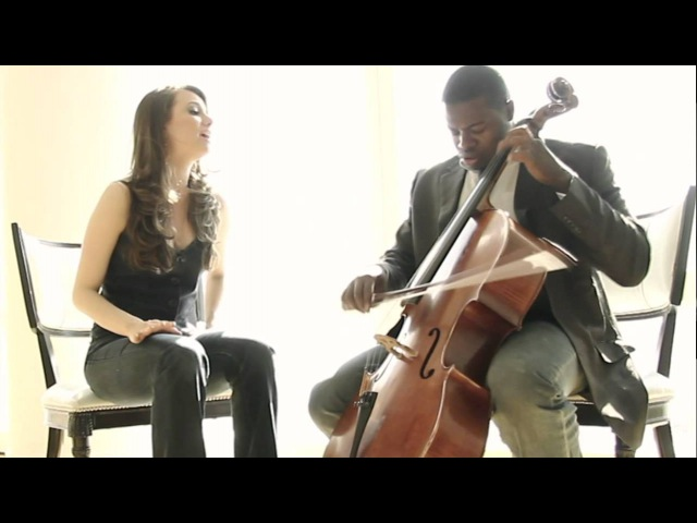 Void of A Legend - Triptyq (Antoniette Costa and Kevin K.O. Olusola)