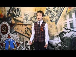 Аким В., 7 лет О. Киевская