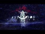 Asteroids - Scream