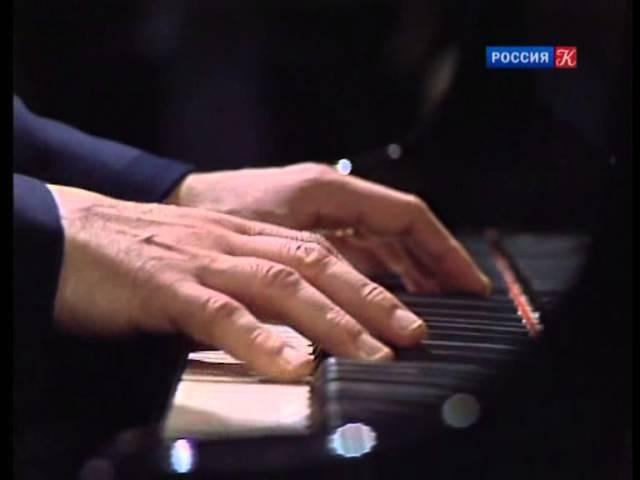 Фредерик Шопен 24 прелюдии исп В Ашкенази